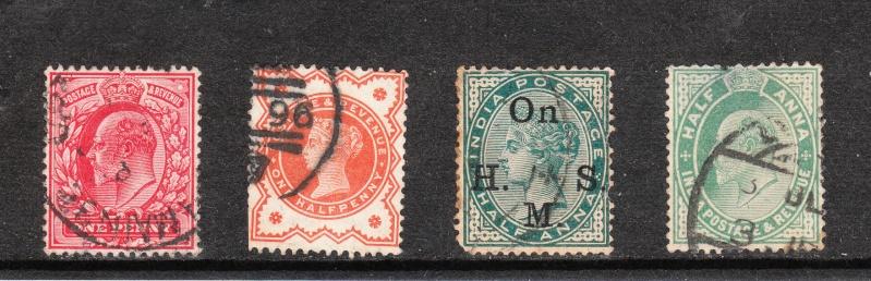 Dachbodenfund alte Briefmarken Img_0060