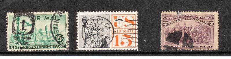 Dachbodenfund alte Briefmarken Img_0062