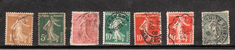 Dachbodenfund alte Briefmarken Img_0068