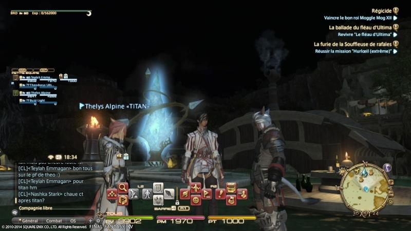 screenshot nouveau QG  Teylah18