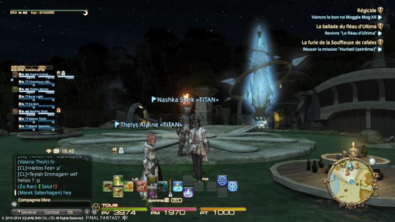 screenshot nouveau QG  Teylah19