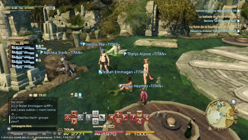 screenshot nouveau QG  Teylah21