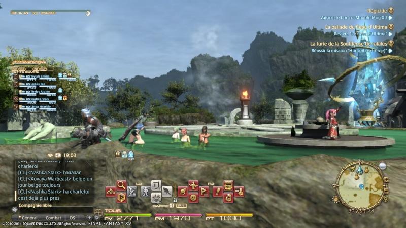 screenshot nouveau QG  Teylah23