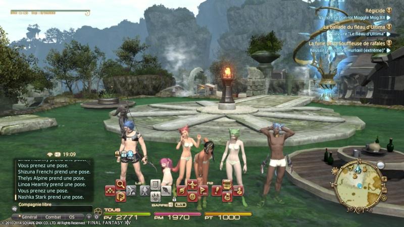 screenshot nouveau QG  Teylah29