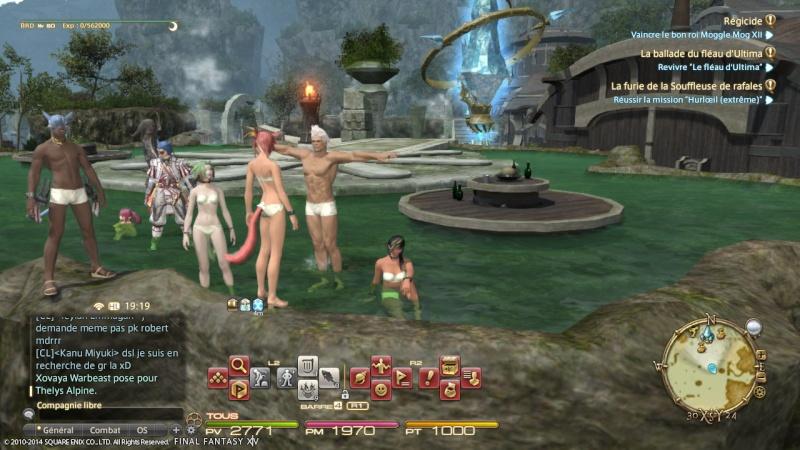 screenshot nouveau QG  Teylah34