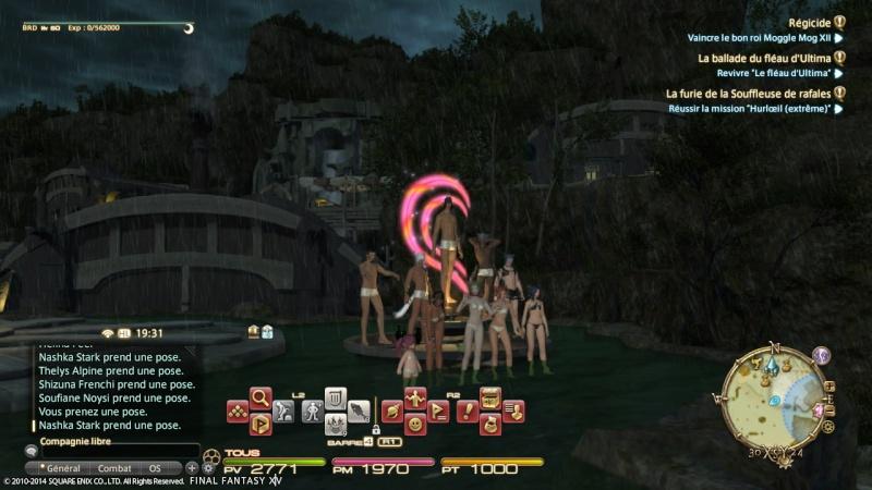 screenshot nouveau QG  Teylah41