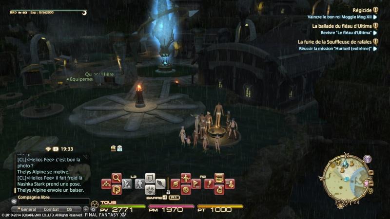 screenshot nouveau QG  Teylah43