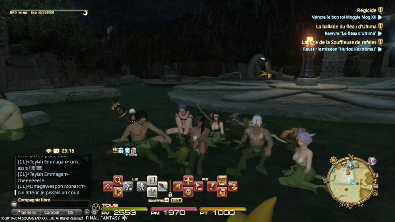 screenshot nouveau QG  Teylah46