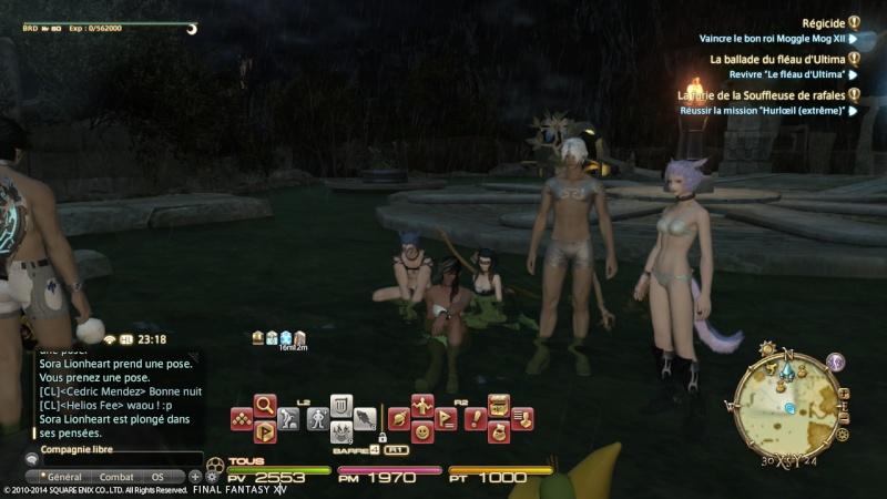 screenshot nouveau QG  Teylah48