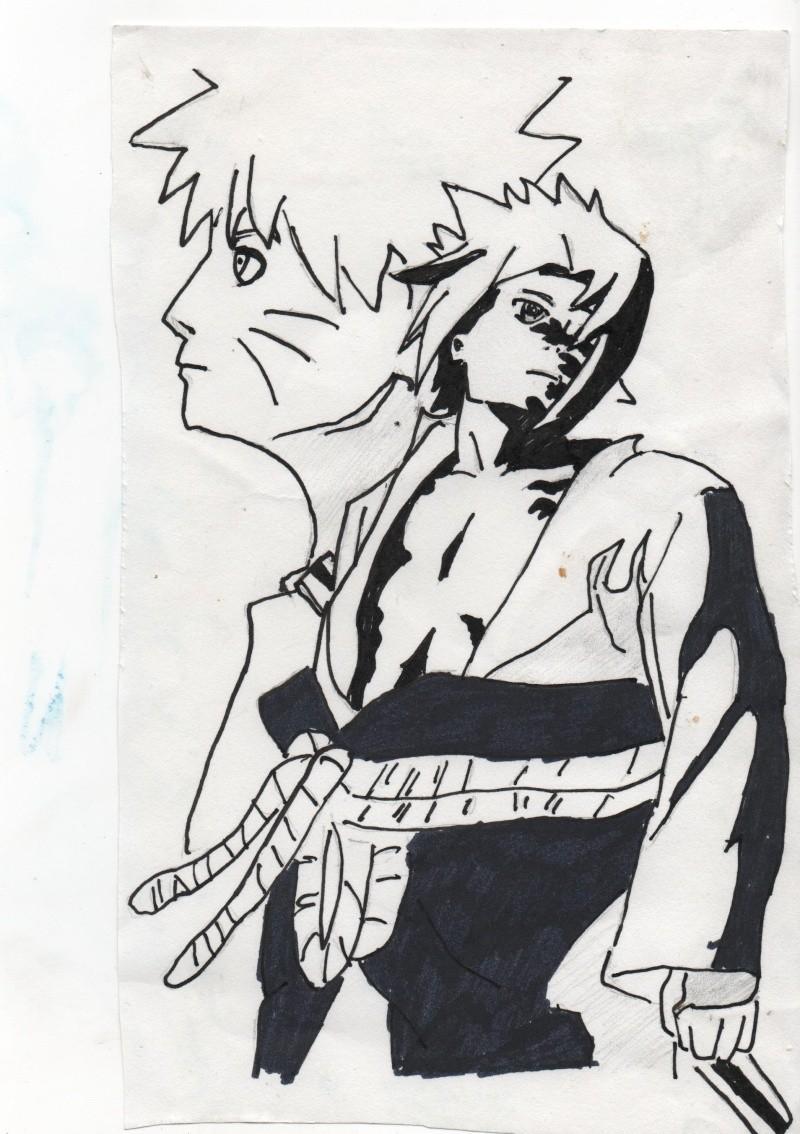 solomonck le fils du corbeau noir Naruto13