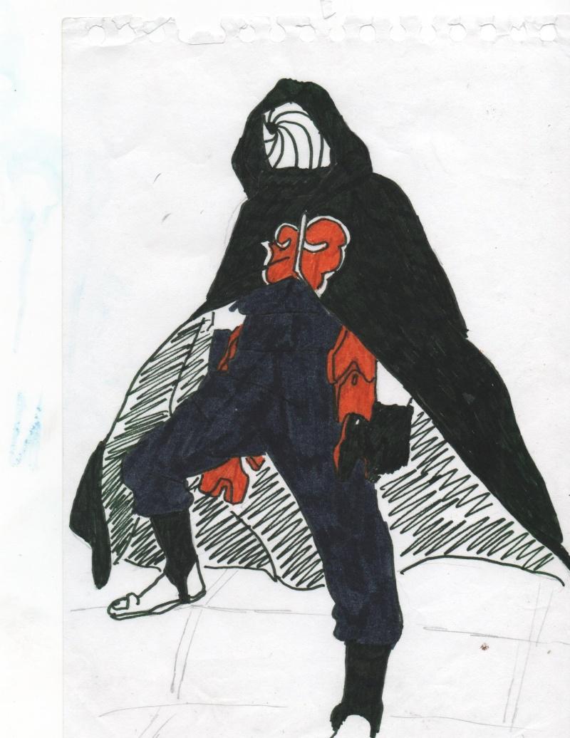 solomonck le fils du corbeau noir Naruto14