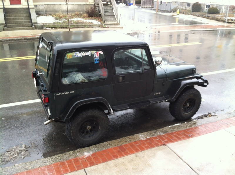 Lifted YJ in Salem MA Img_2810