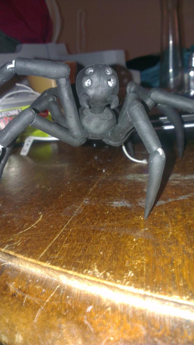 Eden petite araignée ^^ des news p3 Imag1922