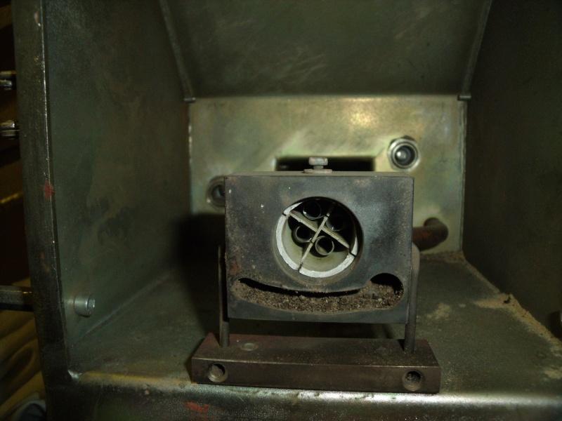 boitier de commande SCHNEIDER de brûleur à granulés PANNAN - Page 2 Dscf6130