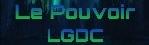 Partenariat avec Le Pouvoir Lgdc Picsar13