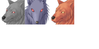 character loup (expressions) Face_w10