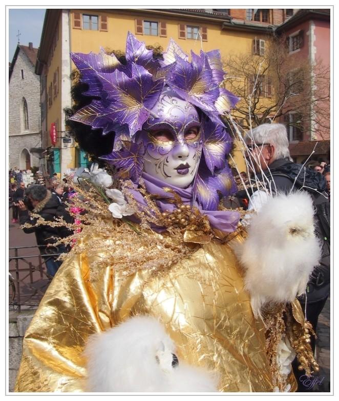 Photo du Carnaval Vénitien Annecy P3154710