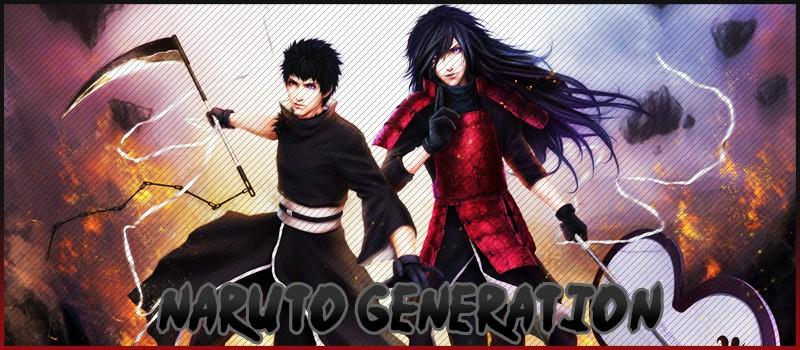 ....:::::Naruto Generation:::::....