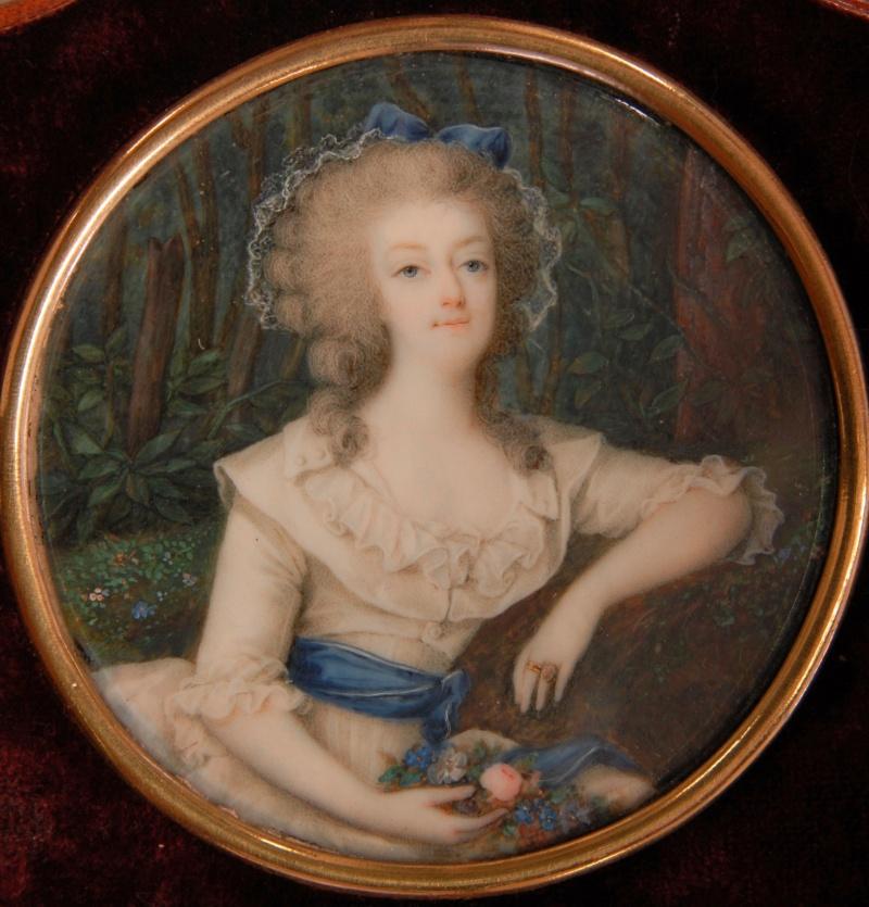 Campana - Marie-Antoinette par Ignazio-Pio-Vittoriano (Ignace-Jean-Victor) Campana Mini_m10