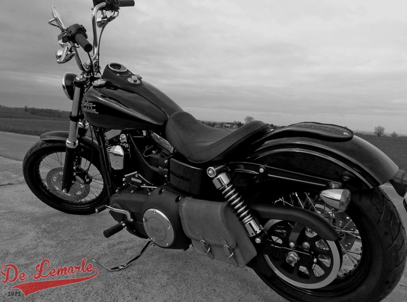 DYNA STREET BOB combien sommes nous sur Passion-Harley Street12
