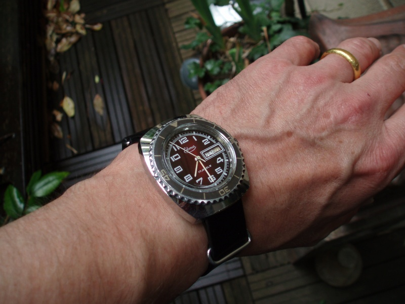 La montre du vendredi 23 Mai Vendre10