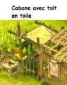 Indices Chasse aux trésors et Portail. Cabane10