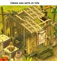 Indices Chasse aux trésors et Portail. Cabane11