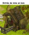 Indices Chasse aux trésors et Portail. Entree10