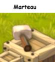 Indices Chasse aux trésors et Portail. Martea12