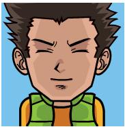 [Contest] Create Your Cartoon Avatar Brok10