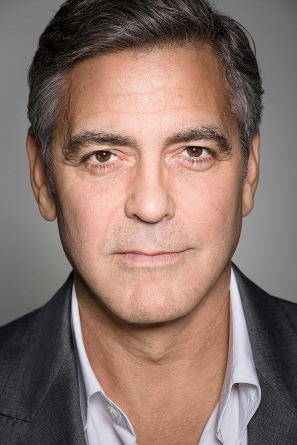 Berlinale: George Clooney Official Portrait Photo 2014-010