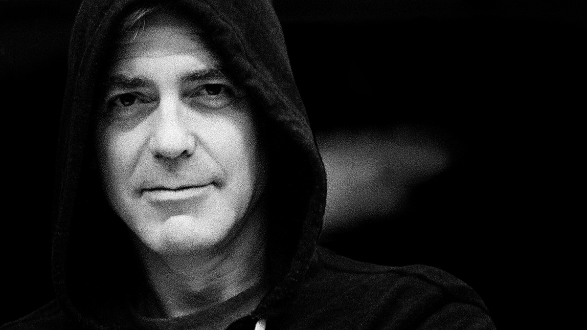 Berlinale: George Clooney Official Portrait Photo Tumblr10