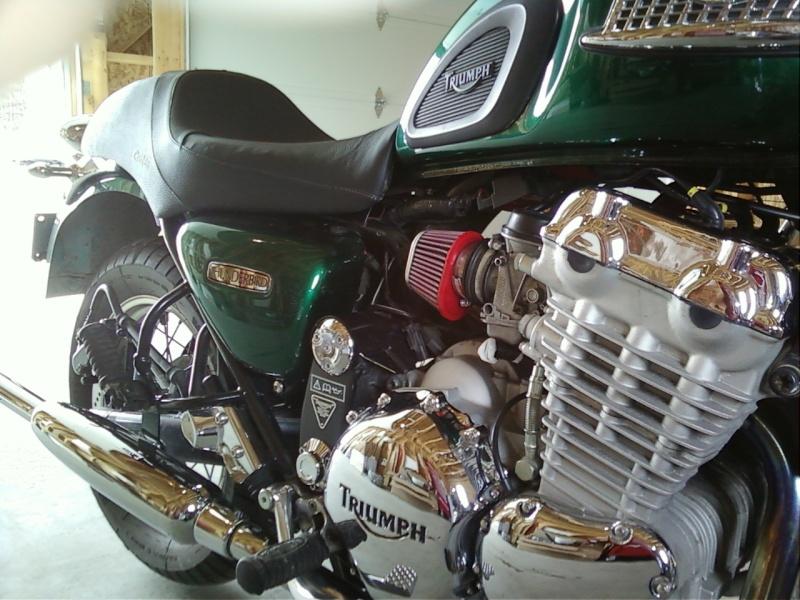 Triumph Thunderbird 900 03291313