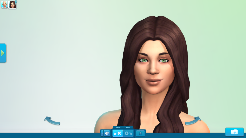 The Sims 4! Sims_410