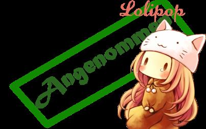 Zephyr Anemoi [Fremder] Angeno10