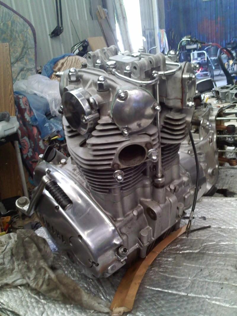 restauration yamaha 650 xs Img21810