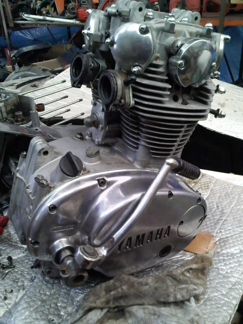 restauration yamaha 650 xs Img21910