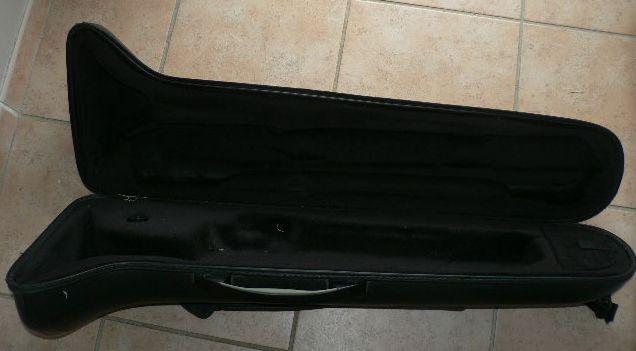 Vends Trombone Ténor Besson 944 Sovereign 1000 euros Photo_10