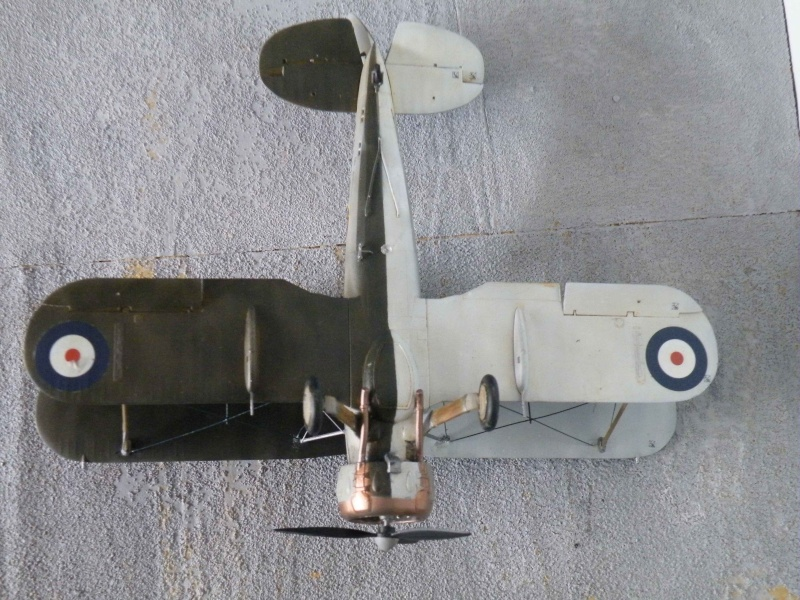 Gloster Sea Gladiator 1010