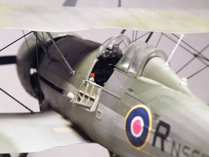 Gloster Sea Gladiator 1510