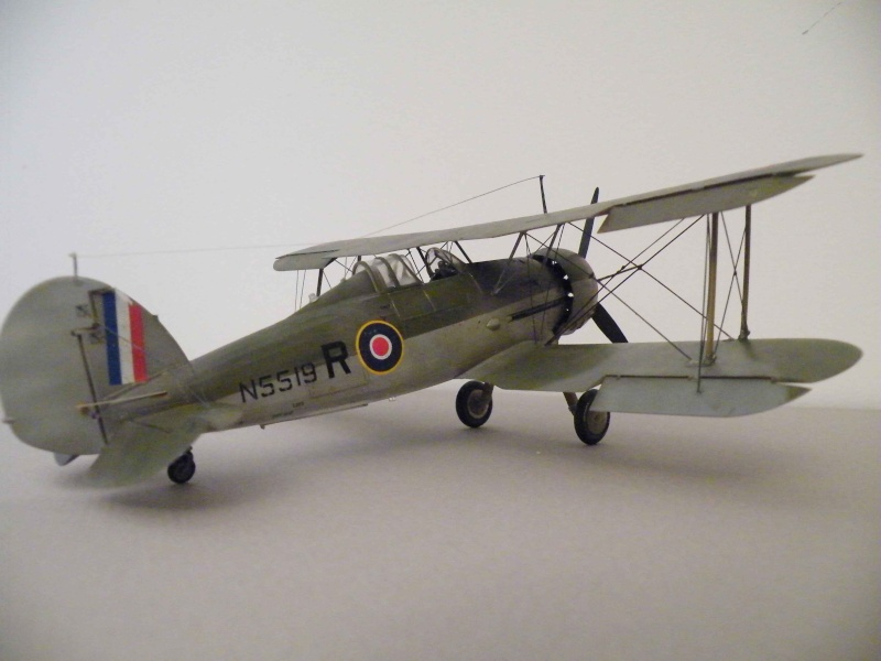 Gloster Sea Gladiator 1810