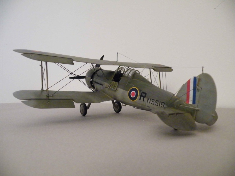 Gloster Sea Gladiator 1910