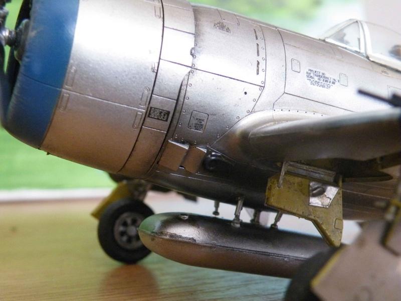 P 47 D   D,comme diesel? 2110