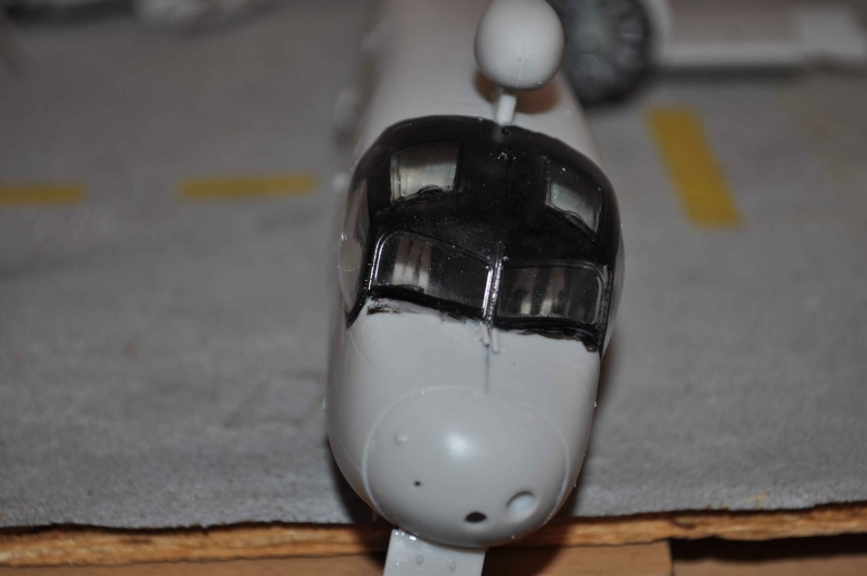 en cours de realisation, un gruman S2F1 tracker 1/48 kinetic Dsc_0110