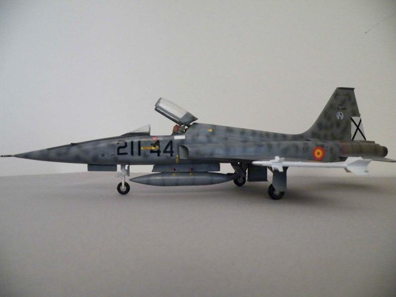 freedom fighter  armata getafe , classic airframe 1/48 Dscf6010