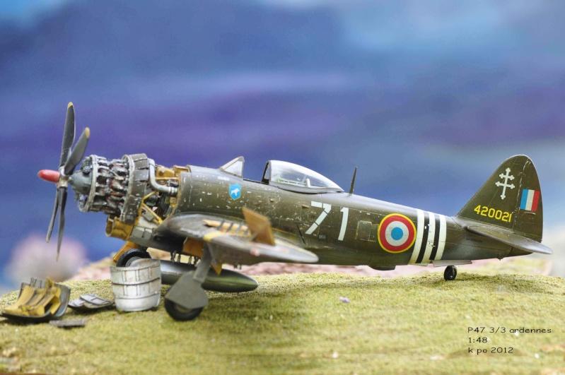 P 47D ardennes en grande revision Nikon_34