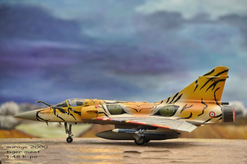 mirage 2000 tiger meet heller 1:48 Nikon_41