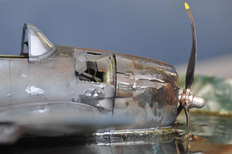 diorama 1:48  sauvez le pilote de la noyade!!! Nikon_66