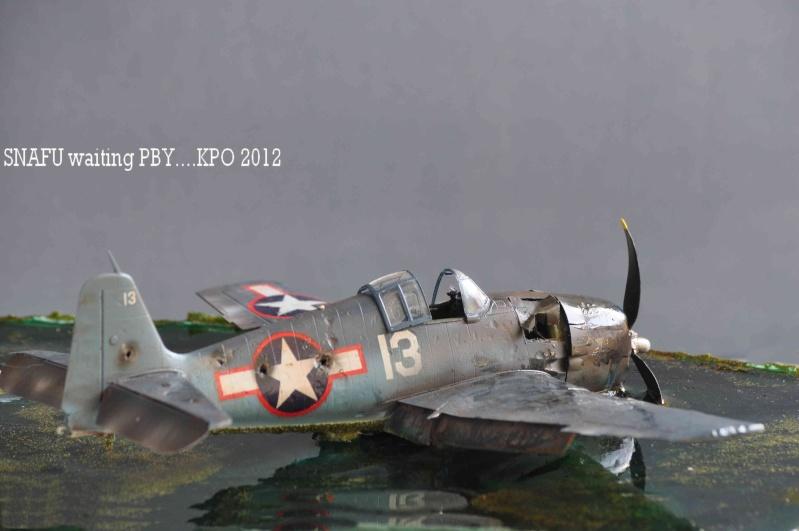 diorama 1:48  sauvez le pilote de la noyade!!! Nikon_70