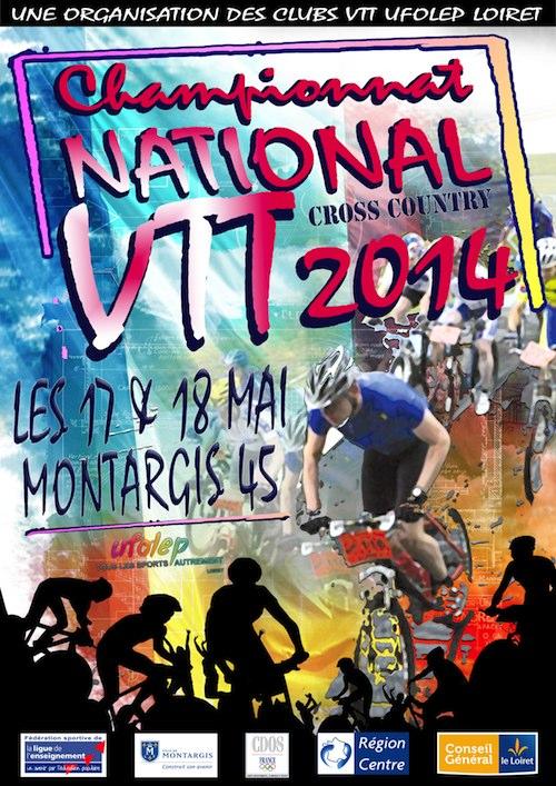 17/18/05/14 , Montargis Chpt National 14040410
